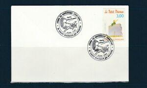 FRc-enveloppe-annee-du-centenaire-St-Exupery-01-St-Maurice-de-Remens-1999