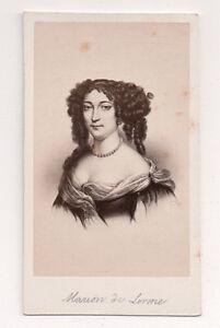 Vintage-CDV-Marion-Delorme-French-courtesan-E-Desmaisons-Photo