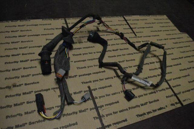 2005 2006 2007 Volvo Xc70 Rear Door Wire Harness 8697916