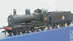 Bachmann-31-086-00-Gauge-BR-3200-Earl-Class-4-4-0-locomotive-and-tender-BR-Blk