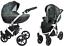Stroller-Kunert-Mila-2in1-Carrycot-Troley-Pram-Sport-seat thumbnail 31