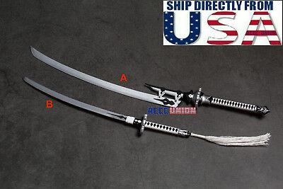 1//6 Nier Automata YoRHa No.2 Type B Metal Sword For TBLeague PHICEN Figure ❶USA❶