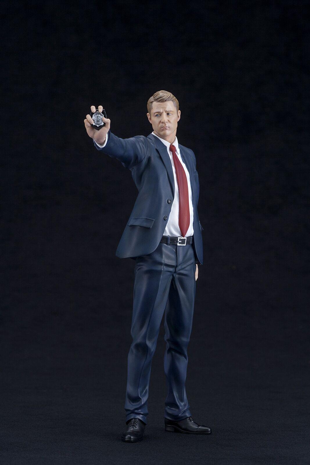 Kotobukiya Gotham TV Series  James  Jim Gordon ArtFX+ Statue Batuomo  elementi di novità