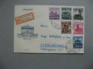 GERMANY-DDR-R-cover-1956-set-rebuild-historic-buildings