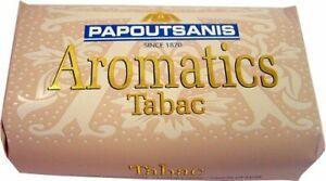 Papoutsanis-Aromatics-Tabac-Soap