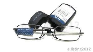 magnivision gideon microvision reading glasses 1 50 2 00
