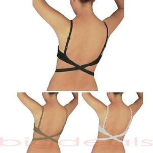 5db56bfb0ec75 Magic Bra Strap Low Back Converter Backless V Conversion Solution ...