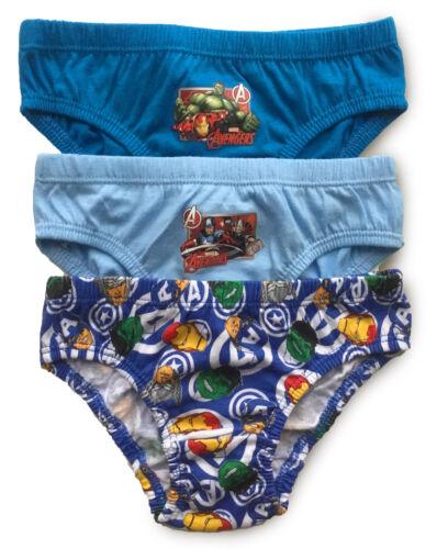 Boys Pants Slip Scivola Mutande di cotone