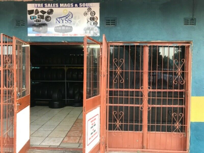 """Tyres for sale frm 14"""" to 22 """" tyre repair and magwheel sales"""