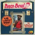 Lee Scratch Perry and Friends - Disco Devil The Jamaican Discomixes CD