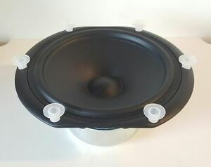 Details about Vifa Woofers BC18SG69-08 8Ohm Brand New Boxed June Sale List  $69 Just $40 Pair