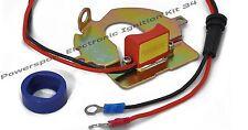 Willys Jeep Electronic Ignition Kit Powerspark Autolite Prestolite Distributor