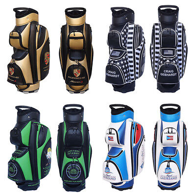 Cart Bag Cb00 Personalized Golf