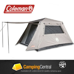 COLEMAN-INSTANT-UP-TENT-6P-6-MAN-PERSON-TENTS-FULL-FLY