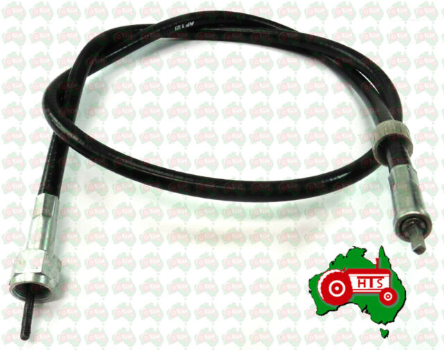Tractor Tacho Drive Cable 951mm Length Case International B275 B414