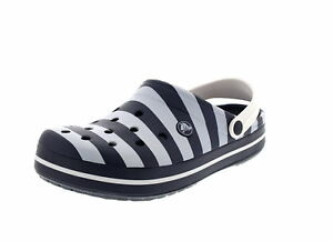 CROCS-Exclusive-CROCBAND-GRAPHIC-Clog-navy-white