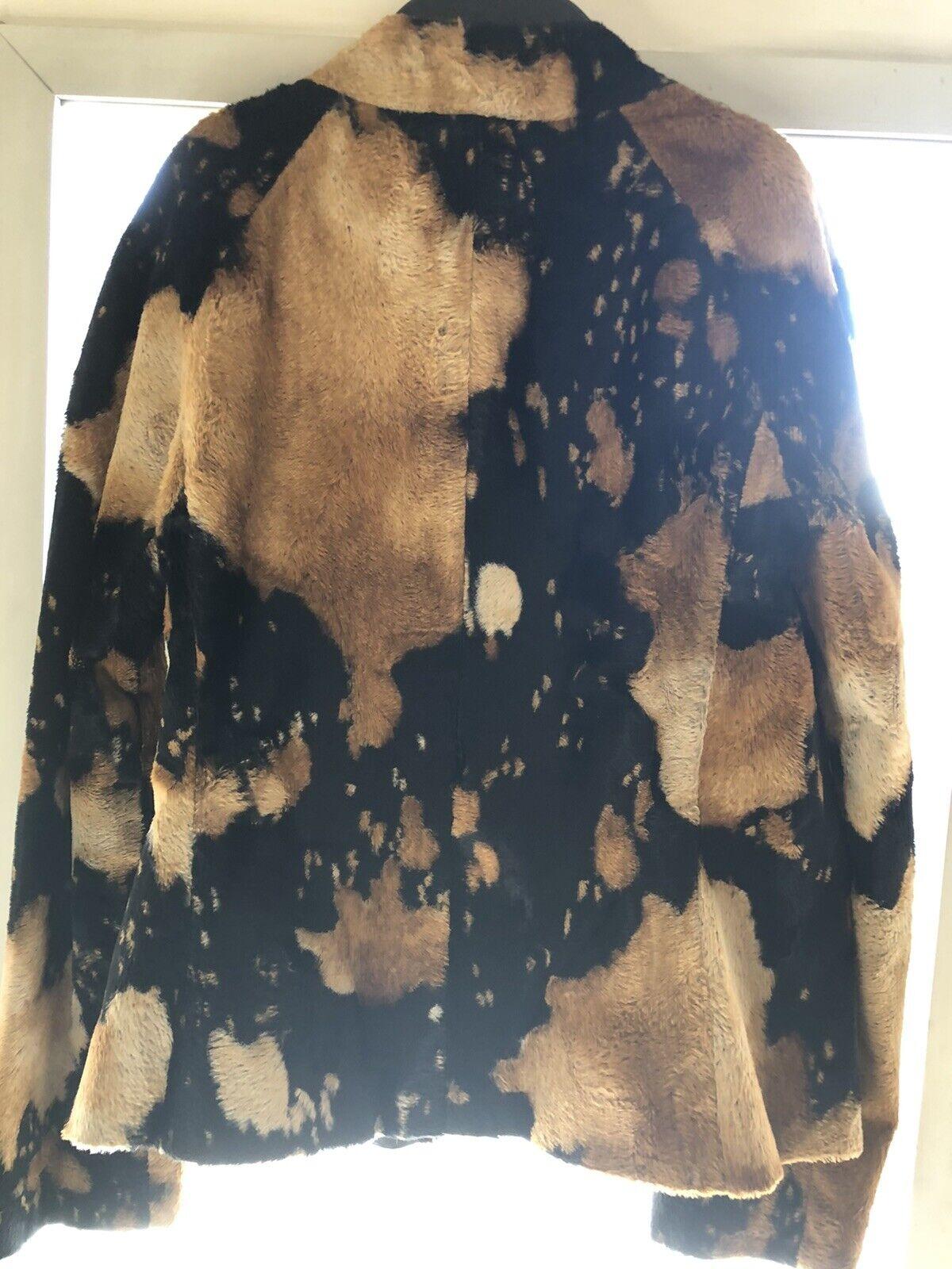 Pre Owned SUI-Anna Sui Vintage Ladies Jacket,Size… - image 4