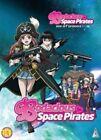 Bodacious Space Pirates Collection DVD 5060067005696 Tatsuo Sato