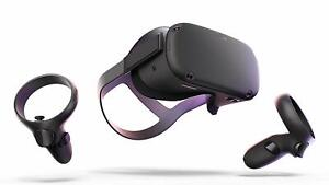 Oculus-Quest-All-in-one-VR-Gaming-Headset-64GB
