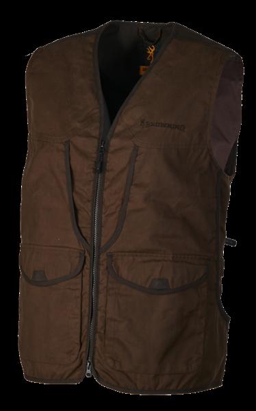 Brauning Vest Field Braun (30506888xx)