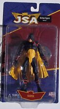 DC DIRECT JUSTICE SOCIETY OF AMERICA. HOURMAN ACTION FIGURE. Series 1. NOC