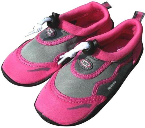 TWF Enfants Garçons Filles Femme Homme Aqua Humide Eau Plage Surf Mer Chaussures