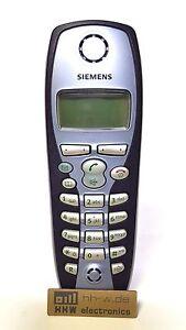 Siemens-GIGASET-C2-Handset-Successor-C1-C100-GIGASET-C150-2x-New-Batteries-Top