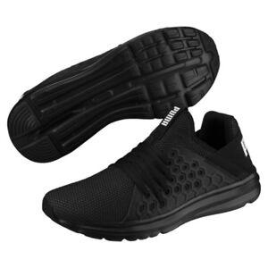 9502329c876 Puma Enzo NF Men s Training Shoes New with box Color Black Asphalt ...