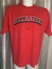 a842f072087c03 item 5 nwt REEBOK on field Tampa Bay Buccaneers NFL BUCS Football red mens  sz L T-Shirt -nwt REEBOK on field Tampa Bay Buccaneers NFL BUCS Football  red mens ...