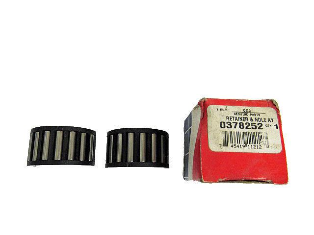 378252 0378252 OMC Retainer /& Needle Assy Evinrude Johnson 25-150HP