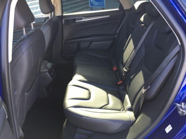 Ford Mondeo 2,0 TDCi 150 Titanium stc. aut. billede 5