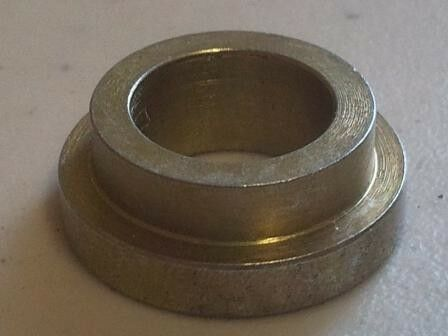 M12 SLEEVE WASHER CMB0590 /& M12 X 1.25 SLEEVE NUT For Top-mounts  CMB0587