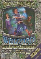 Tales of the Dark Forest: Whizzard! by Steve Skidmore, Steve Barlow  PAPERBACK