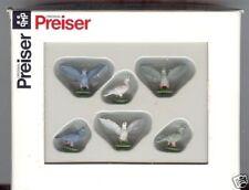 Preiser 45519 Martin Luther pour LGB