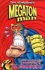 Megaton Man by Don Simpson (Paperback, 2005)