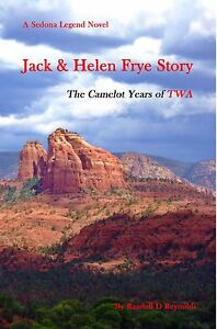 TWA-History-Biography-Vanderbilt-Frye-Sedona-Mystic-Native-American-Democrats-AZ