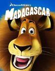 Madagascar 2pc DVD BLURAY