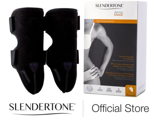 SLENDERTONE TRICEP MUSCLE ARM TONING GARMENT NO CONTROLLER RRP £40