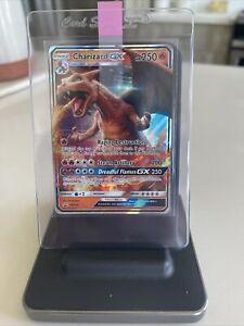 Pokémon Charizard GX Promo SM195 Detective Pikachu - NM Pack Fresh