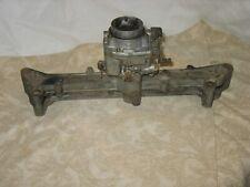 Onan Carburator 146 0450 And Intake 154 2873 T260 John Deere Bobcat Skid Steer