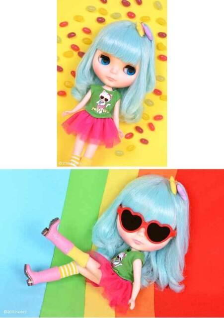 Takara cwc Neo Blythe doll Wendy Weekender