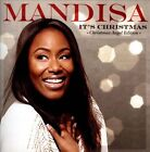 It's Christmas [Angel Edition] by Mandisa (CD, Oct-2012, Sparrow Records)