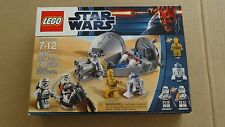 New - LEGO Star Wars 9490 Droid Escape - 137 pcs - NISB