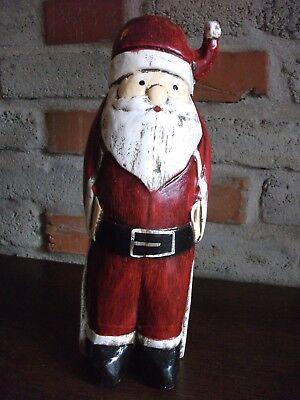 060 Handgemachte Latexgießform Gießform Betongießform Weihnachten Nikolaus