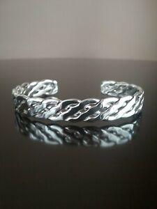 Ericks-Sterling-Silver-Cuff-Bracelet-Taxco-925