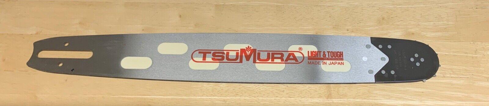 Guía de peso ligero 18  Tsumura Bar 3 8-050-66DL Repl. Stihl 066 MS360 180 rndd 025