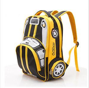 Transformers Bumblebee Bag Backpack School Bag Children Kids ...