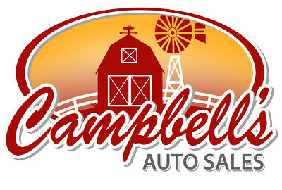 Campbell's Auto Sales