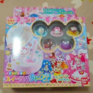Bandai-Kirakira-PreCure-a-la-Mode-Mixed-Makeover-Transformation-Sweets-Pact-DX