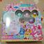 Bandai-Kirakira-PreCure-a-la-Mode-Mixed-Makeover-Transformation-Sweets-Pact-DX thumbnail 1